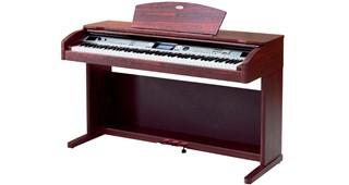 klávesové nástroje